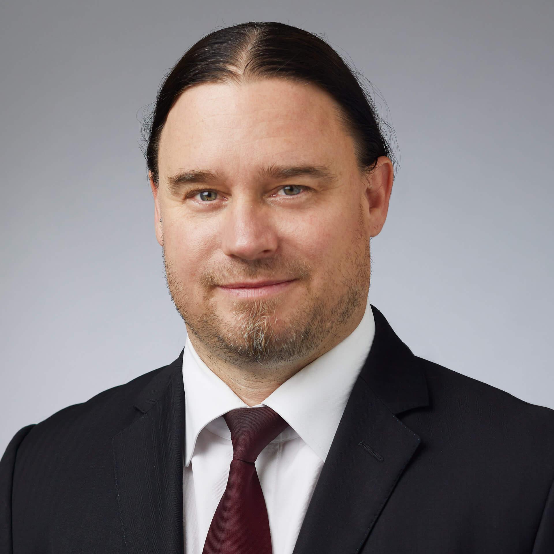 Daniel Loreck